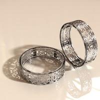 celtic bracelet obj