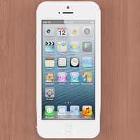 iphone 5 3ds