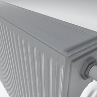 max radiator heating 08