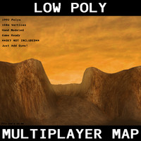 terrain multiplayer 3ds free