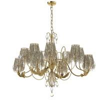 3d baga 2080 chandelier