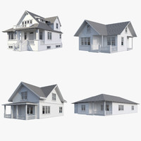 houses collections