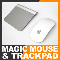 apple magic mouse trackpad lwo