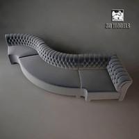 3d promemoria adriano sofa