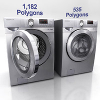 Washing Machine E