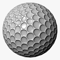 Golf Ball LP