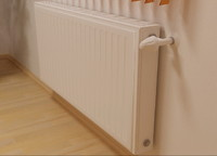 radiator heating 08