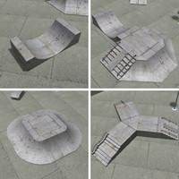 3d model modular coz111130