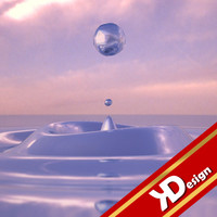 max liquid drop