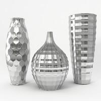 vase interior 3d max