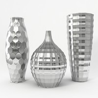 maya vase interior