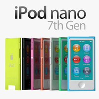 maya apple ipod nano 7th
