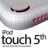 maya apple ipod touch 5th