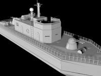petrol boat max