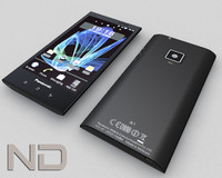 3d panasonic eluga power