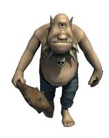 character polyphemus max
