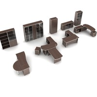 3d office pack
