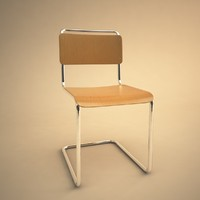 Gispen 101 classic chair