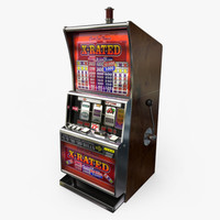 Casino Slot Machine 03