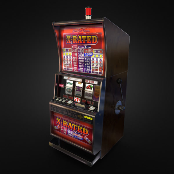 Where Can I Play Real 3D Casino Slots?