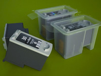 3d model ink cartridge