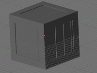 box obj free