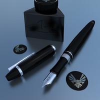 item fine writing blend