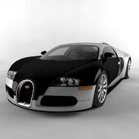 sport luxury 3d max
