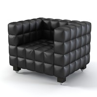 kubus style chair max