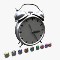 ma alarm clock