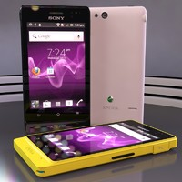Sony Xperia Go Collection