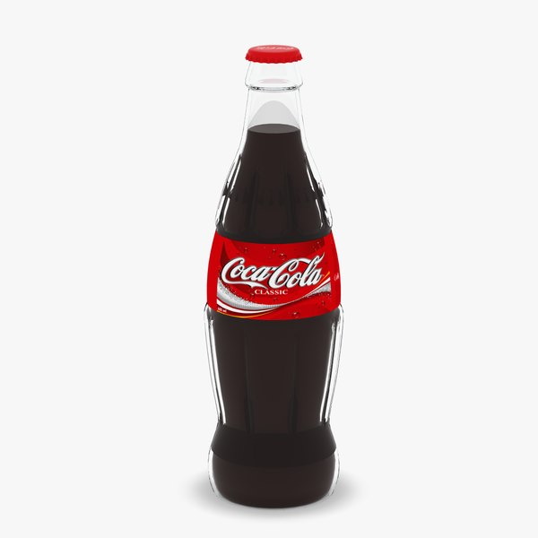 Coke Bottle Png Bottle pn Soda Bottle Png