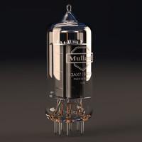 12ax7 Vacuum Tube