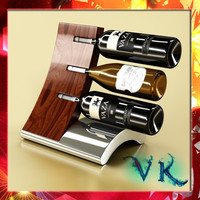 Wine Bottles Rack 2