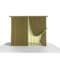 3ds max curtain 13