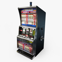 Casino Slot Machine 02
