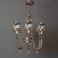 fine art lamps 571340 3d model