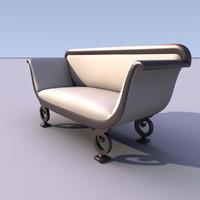max chair armchair