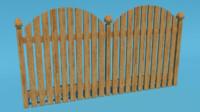max garden fence