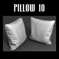 maya pillow interior