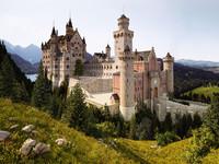 max castle landmark