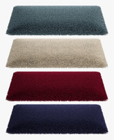 max fluffy rugs