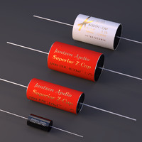 3ds audiophile film capacitors cap
