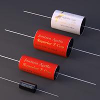 3ds audiophile film capacitors cap