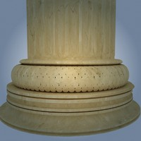 max pillar column