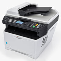 professional multifunctionals kyocera fs-1130mfp max