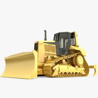 Bulldozer D6n