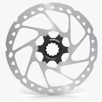 Brake Disc Shimano SLX SM-RT 160mm