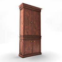 Classic armoire