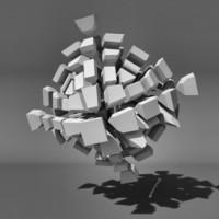 Voronoi Tessellation 05